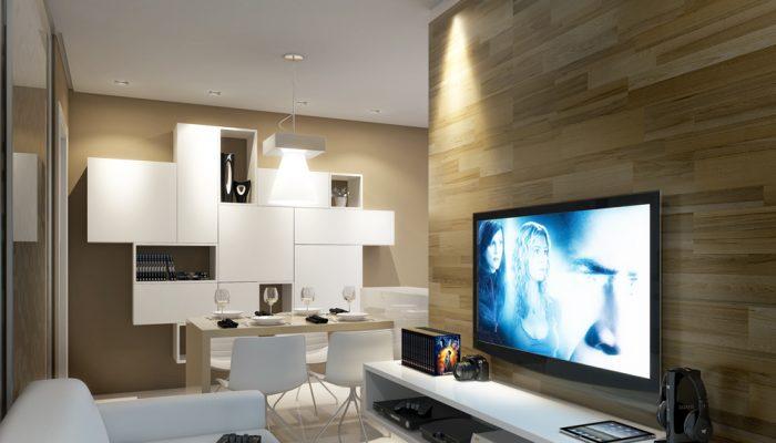 Interiores Residencial